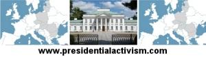 My blog: http://www.presidentialactivism.com