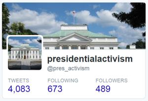 twitter_presidentialactivism