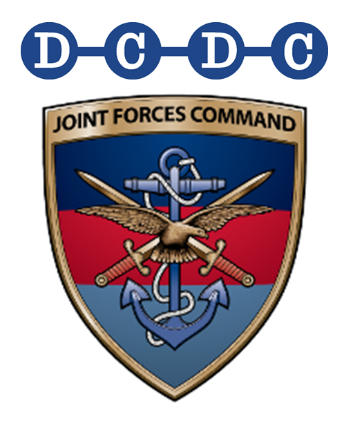 dcdc joint forces command logo