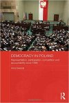 gwiazda 2015 democracy in poland cover